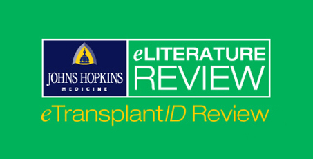 eTransplantID Review