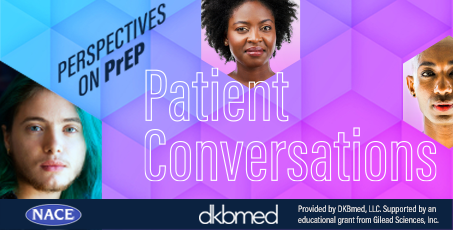 Live Webcasts to Educate Clinicians on How to Have Constructive Conversations About Patients Sexual Health and Prevent HIV