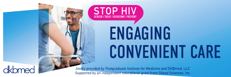 DKBmed Partnering with the Convenient Care Association to Deliver HIV Education