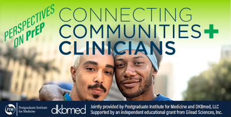 Educational Webcasts to Address Barriers to PrEP in the LGBTQ Community