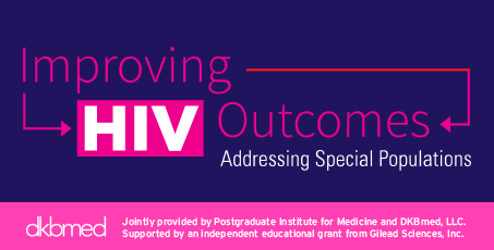 Raising Pharmacist Awareness of New HIV Therapies for Special Populations