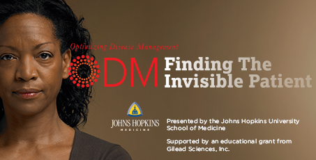 ODM: Finding The Invisible Patient