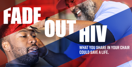 Fade Out HIV