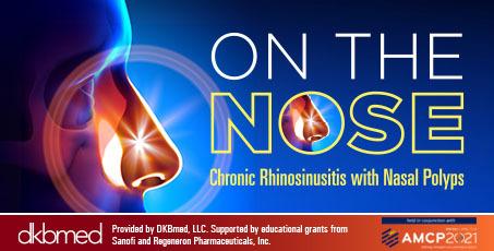 On the Nose - Chronic Rhinosinusitis with Nasal Polyps